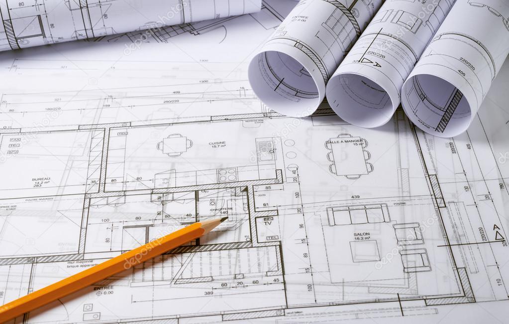 Im genes arquitectura a lapiz planos de arquitectura for Planos de arquitectura