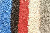Plastové granule