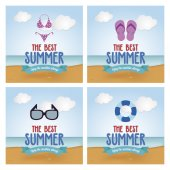 nyári vakáció