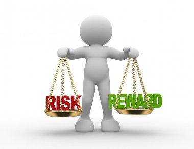 Risk or reward