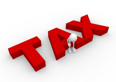 person and word tax
