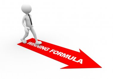 Arrow - Winning formula