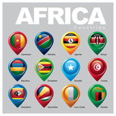 Fotografie AFRICA Countries - Part TWO