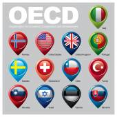 Photo OECD Members countries- Part ONE