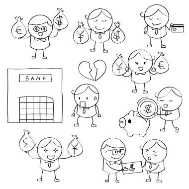 Businessman Illustrations