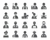 okupace ikony