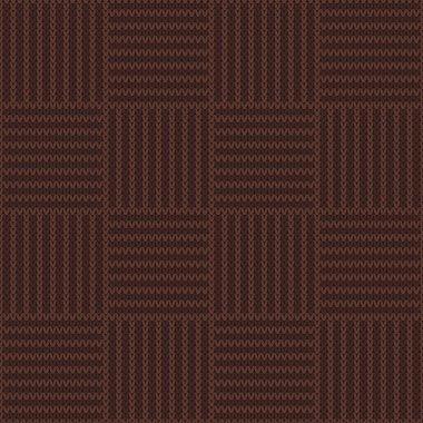 Seamless Knitting Pattern