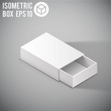 White box mockup