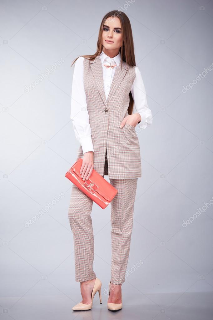 Мода в стиле секси