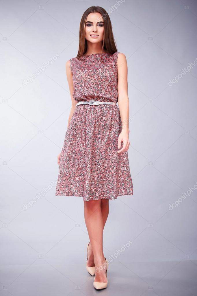 Vestidos casuales catalogo