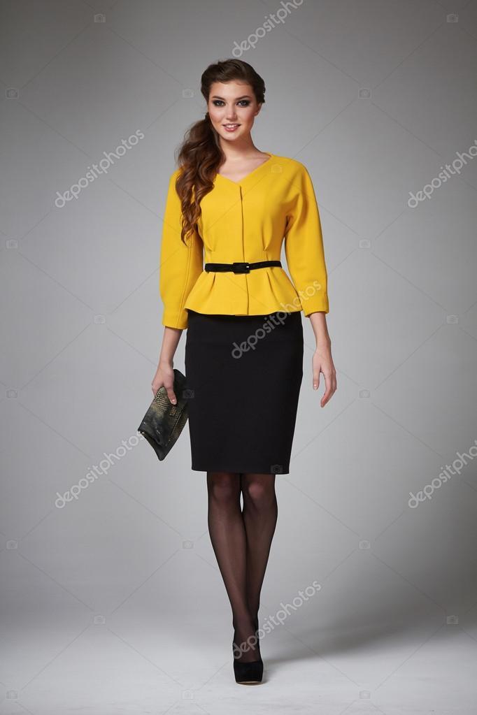 kleding voor zakenvrouwen