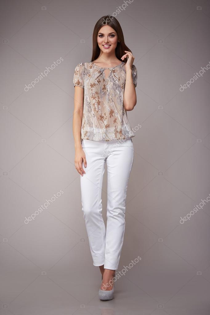 Modelos de vestidos y faldas casuales