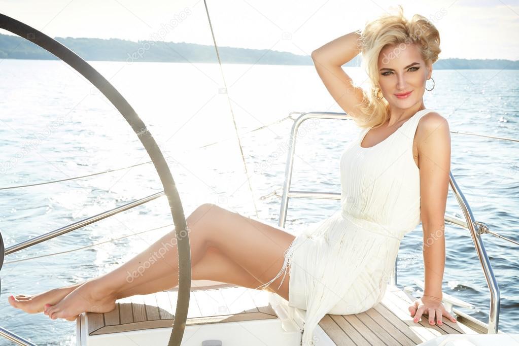 Самые красивые фото блондинок и сексуальных фото 468-977
