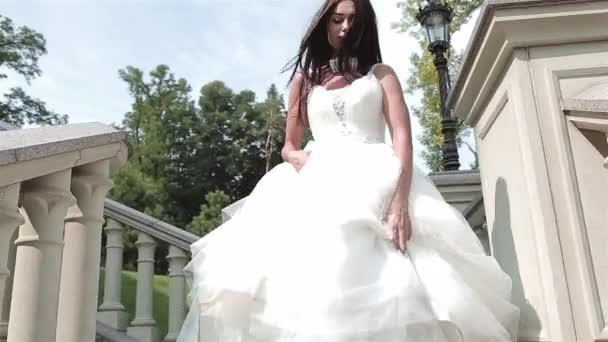 Сексуальное видео красивых невест