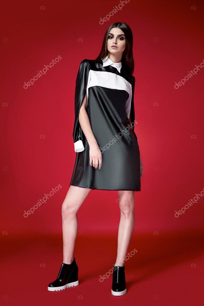 Sexy clothing catalogue