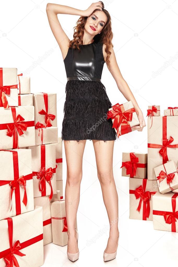 Сексуальная одежда на новый год