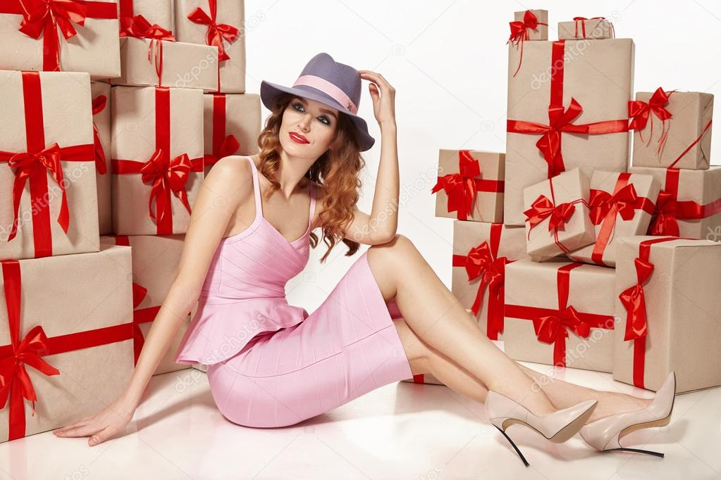 Идеи новогодних эротических костюмов