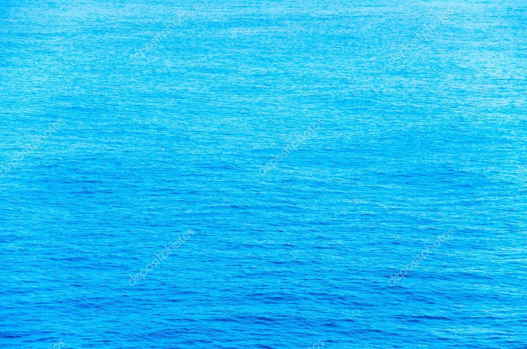 Sfondo Di Acqua Di Mare Blu Foto Stock Nataliiak 114855122