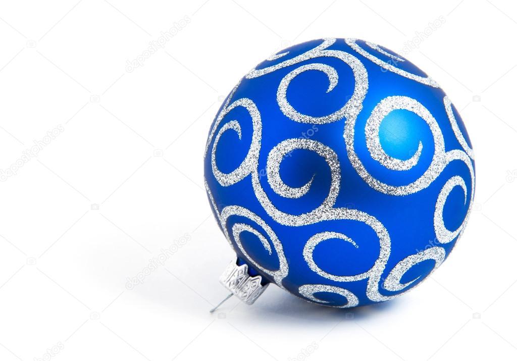 Spielzeug Ball blau Bälle