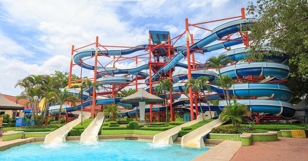 parc aquatique 06