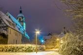 Fotografie St. Peters Kirche, Weilheim, Deutschland