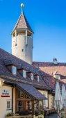 Fotografie Burg Teck / Baden Württemberg