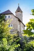 Fotografie tecksburg / baden-wuerttemberg