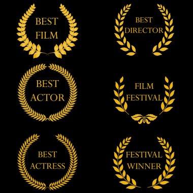 Film awards Golden laurel