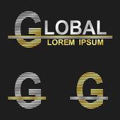 Photo Letter G (global)