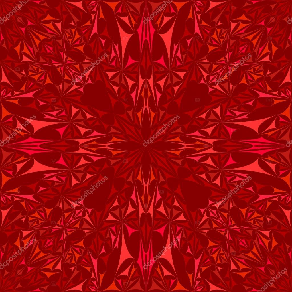dunkel rot nahtlose muster tapete vektor illustration vektor von davidzydd - Tapete Rot Muster