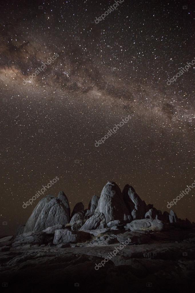 Kubu Rocks