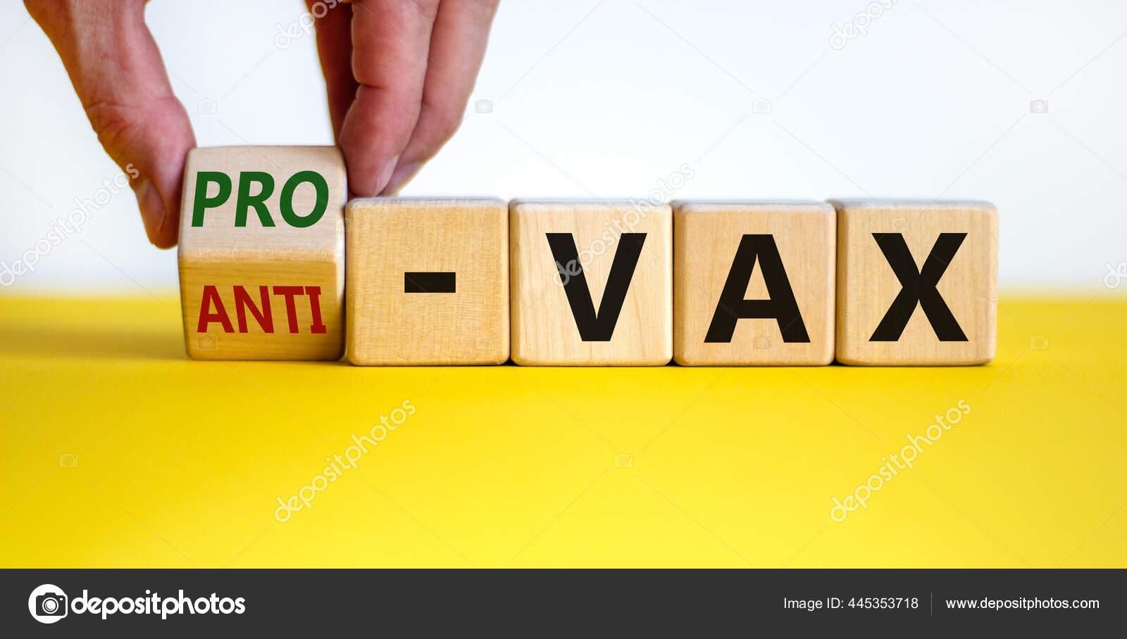 Pro / Anti - vacina
