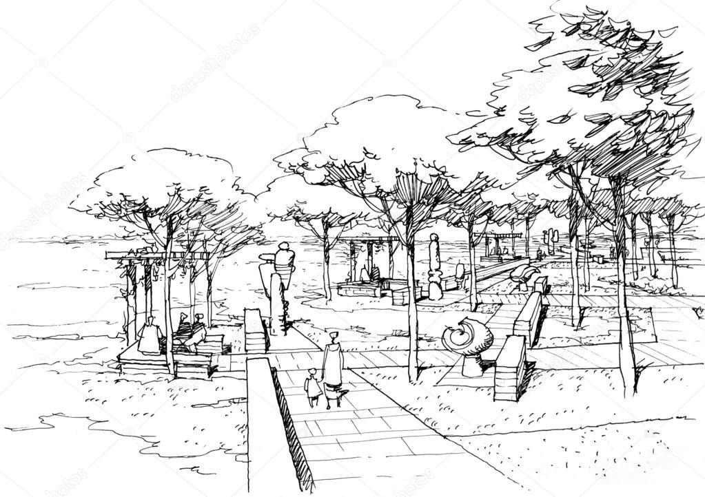 sculpture Park - 3