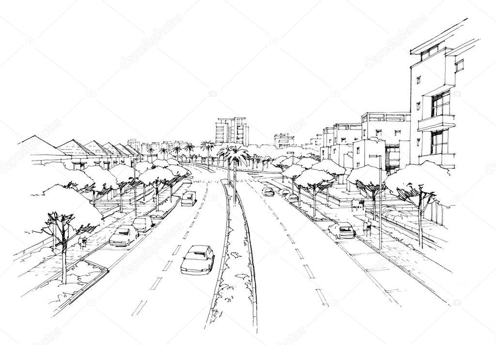 City panorama-2