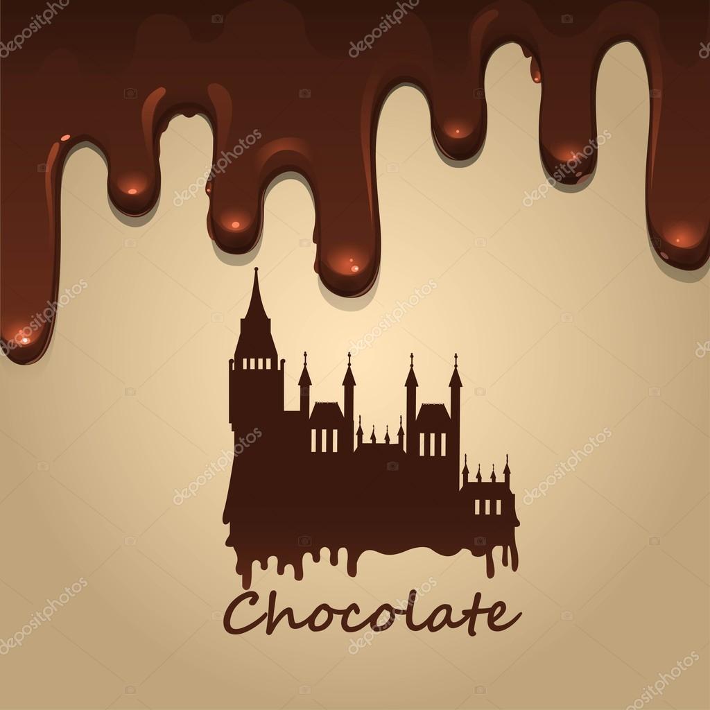 любить замок из шоколада картинки можно получит фотокнигу