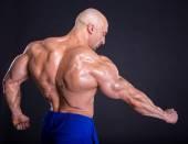Photo Bodybuilder