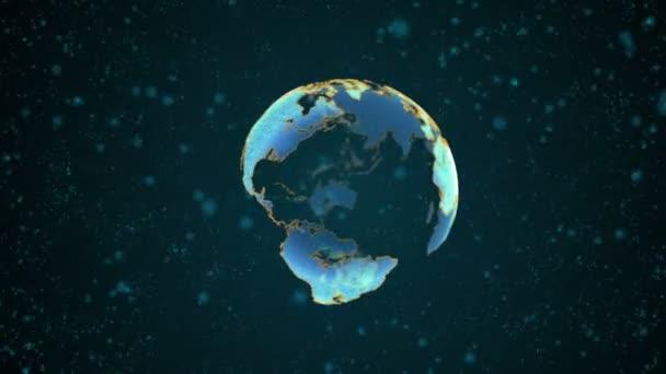 High-Tech Globus