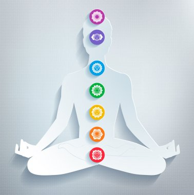 Meditation and chakras.