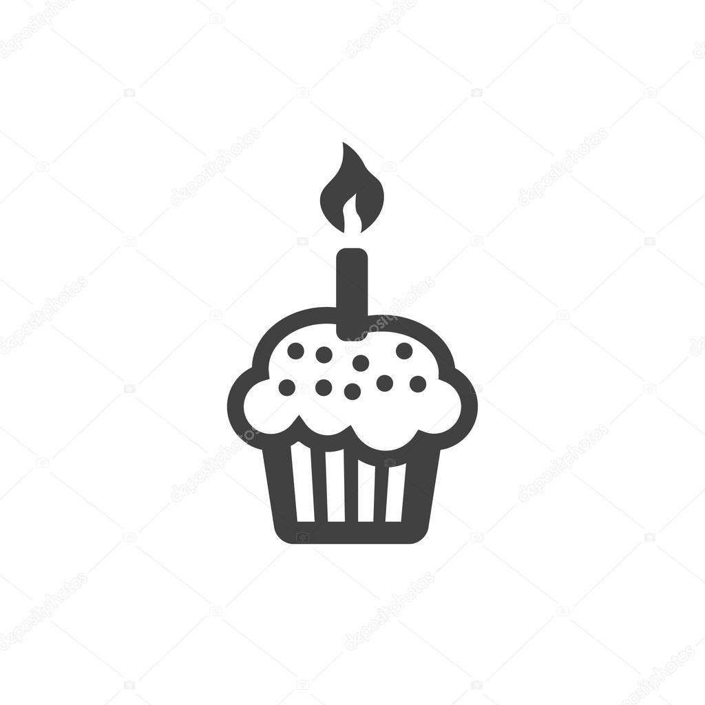 Piktogramm Kuchen Icon Stockvektor C Hristianin 68516739