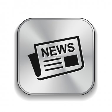 News icon  illustration