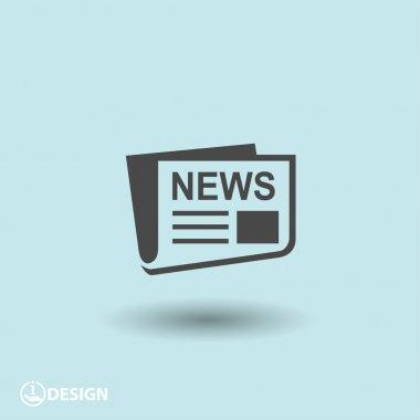 News icon design