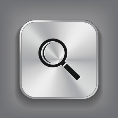 Pictograph of search icon