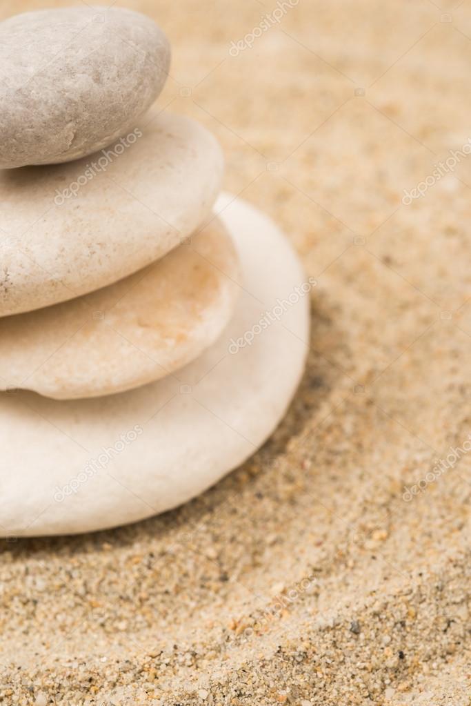 Zen garden stones stock photo markop 63642131 zen garden stones stock photo workwithnaturefo