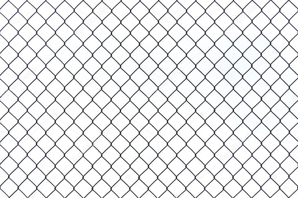 Geflecht Draht Zaun Textur Stockfoto C Dennisjacobsen 61200797