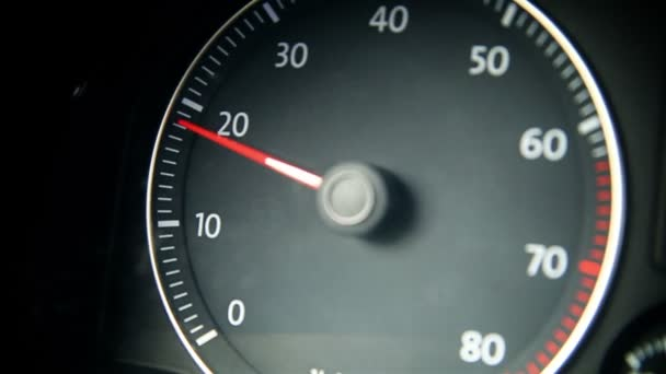Driver - Driving Car Shifting gears