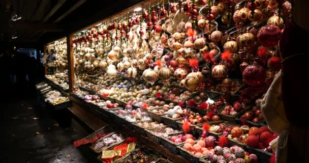 VIENNA, AUSTRIA - 30 NOVEMBER 2015: The outside of Christmas Market at Rathaus.