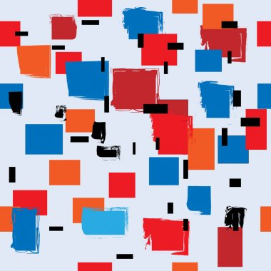 seamless cubism