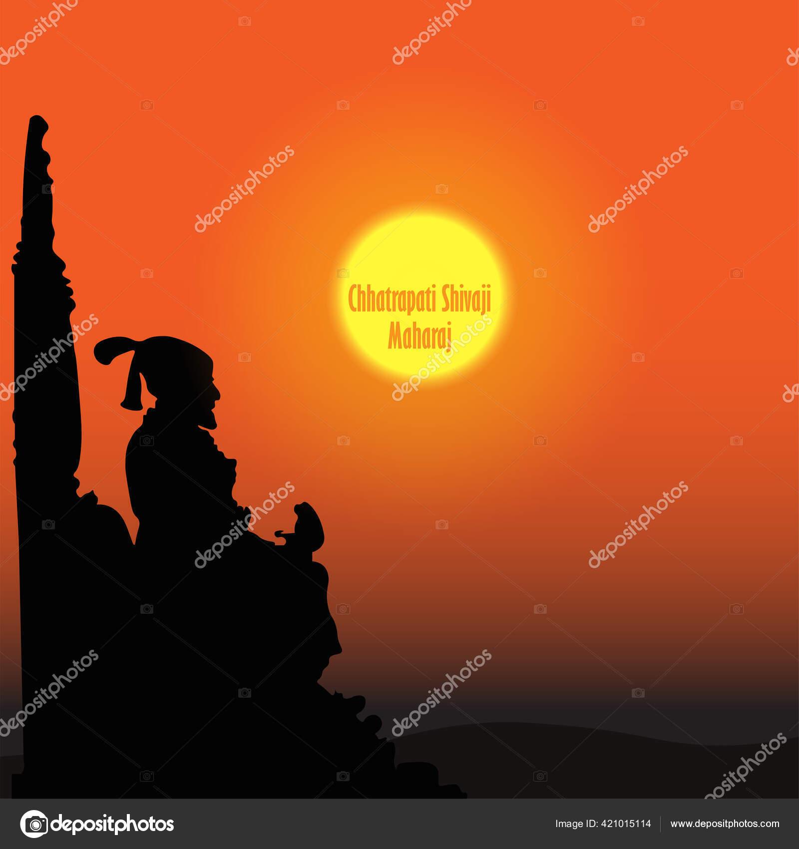 Vektorgrafiken Shivaji maharaja Vektorbilder Shivaji maharaja ...