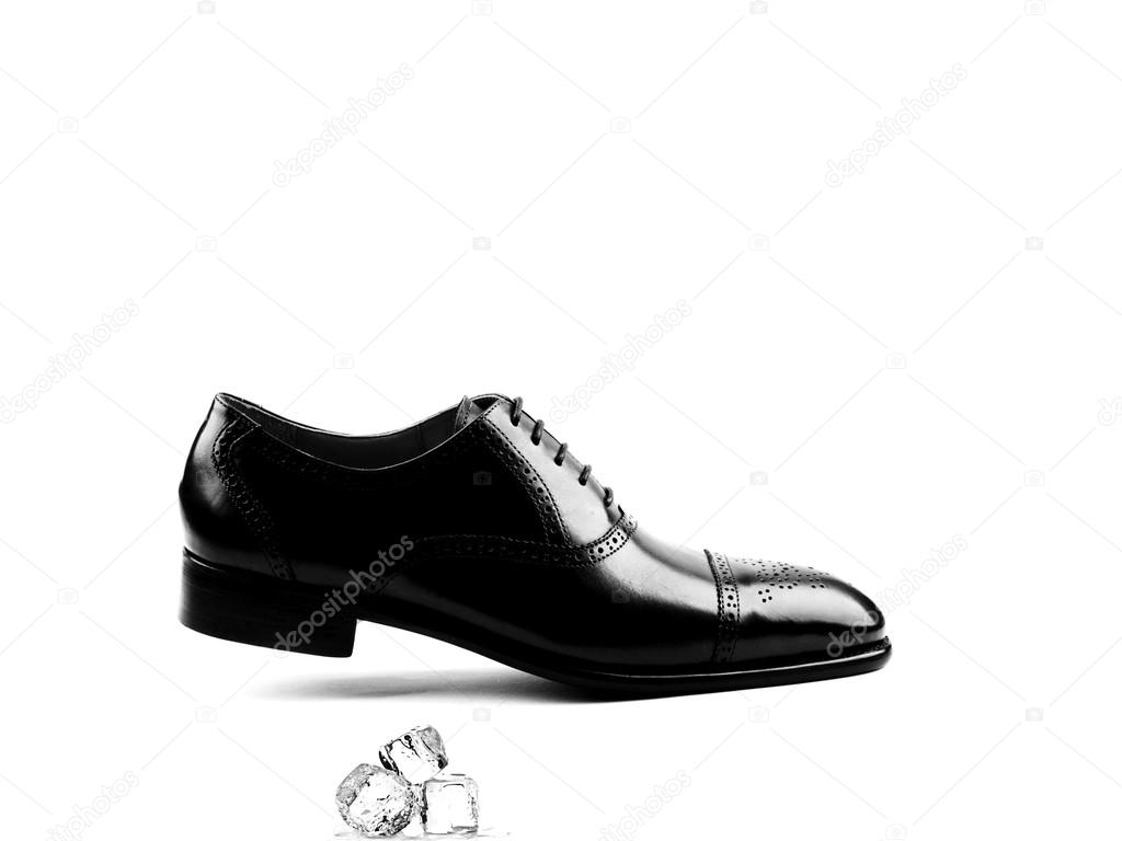Kern3052280407 — Zapatos Hombres © Foto De Stock pzVGjLUqSM