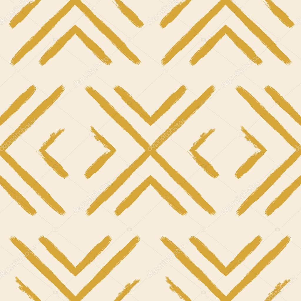 X Cross Geometric Pattern Stock Vector C Iliveinoctober 116472896